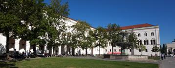 Uni München Psychologie