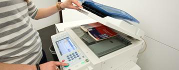 Cloud Printing Scannen Kopieren Universitätsbibliothek Der Lmu