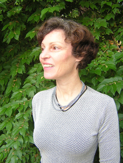 LMU Professor Susanne Renner, Director of the Botanische Staatssammlung in Munich since 2003.