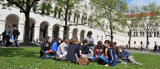 Munich International Summer University - Foto: Jan Greune