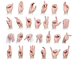 """Deaf children need more support"" Foto: gemenacom / Fotolia.com"