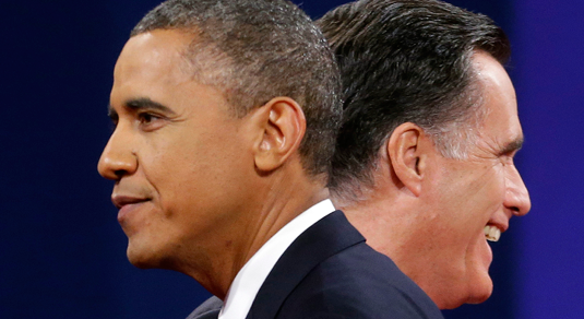 PollyVote sees Obama with 50.9% and his Republican challenger Romney with 49.1% of the vote