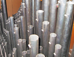 Pulling out all the stops – for a new organ - Foto: LMU