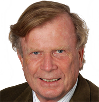 Prof. Bruno Reichart