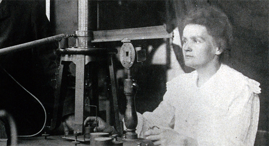 The Marie Skłodowska-Curie Actions, named after the double Nobel Prize winning Polish-French scientist, support researchers at all stages of their careers, irrespective of nationality.