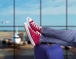 """Finding a placement abroad is not hard"" Foto: cunaplus / fotolia.com"