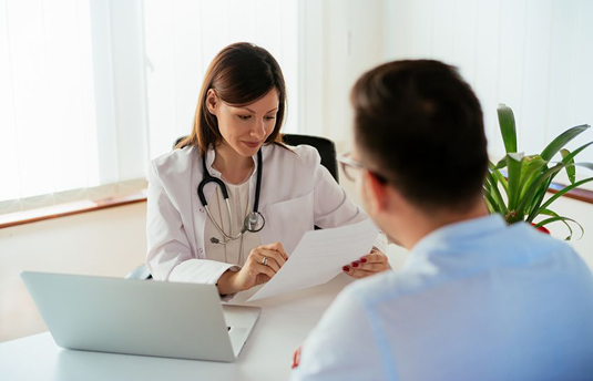 In 2009, the Statutory Health Insurance in Germany introduced a morbidity-based risk adjustment mechanism. The frequency of diagnoses relevant to the mechanism has increased disproportionately since the introduction of the reform. Foto: bnenin / fotolia.com