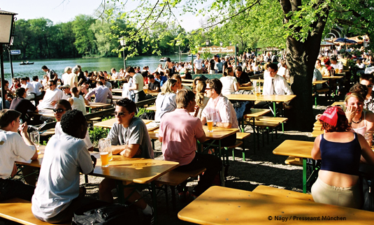 Foto: Nagy / Presseamt München