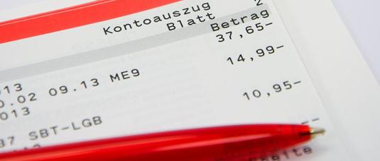Opening A Bank Account Lmu Munich