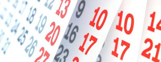 Lmu Spring 2020 Calendar.Academic Calendar Lmu Munich